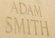 THE ADAM SMITH RESEARCH FOUNDATION