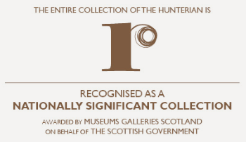 Museums Galleries Scotland: Recognised Collection of National Significance