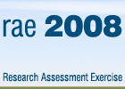 Research Assessment Exercise 2008
