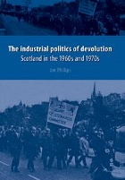 Cover of 'The Industrial Politics of Devolution'