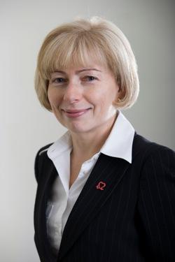 Professor Anna Dominiczak OBE