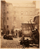 Image from the Old Closes and Streets of Glasgow by Thomas Annan (Sp Coll Dougan 64) Links to Book of the Month article