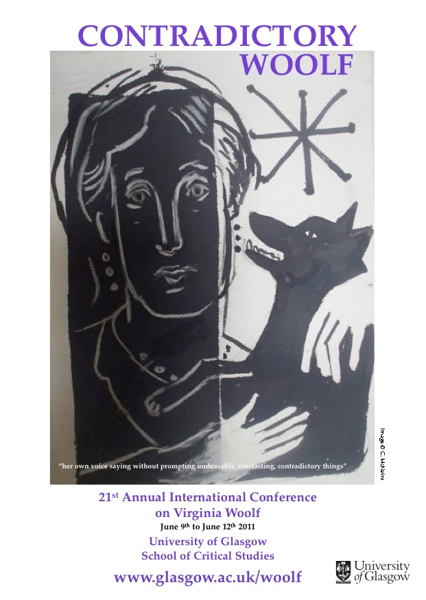 Woolf Annual Conference Image
