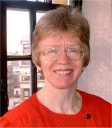 Carole Hough
