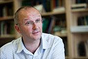 Professor Roibeard Ó Maolalaigh