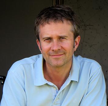 Mark Murrie