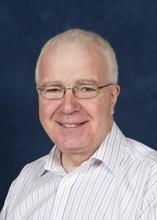 Ian Pulford