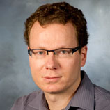 Professor Christian Ewald