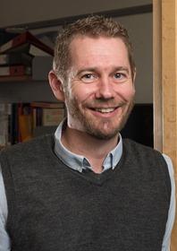Stuart Nicklin