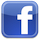 Facebook icon. This icon takes you to the Groundings Facebook page.