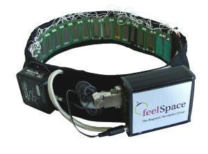 feelSpace belt