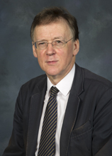 Photo of Professor Graham Watt