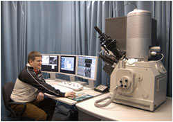 DualBeam Focused Ion Beam (FIB) System