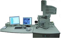 FEI Quanta 200F Environmental SEM