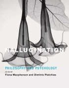 Hallucination book cover - X-ray photograph of flowers of the Datura plant, which is a hallucinogen