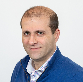 Profile photo of Dr Mark Aleksanyan, Senior Lecturer (Accounting & Finance)