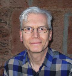 Gareth Jenkins
