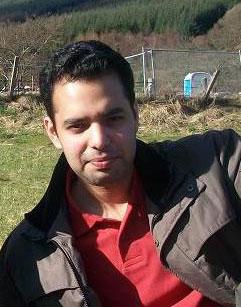 Affar Karimullah
