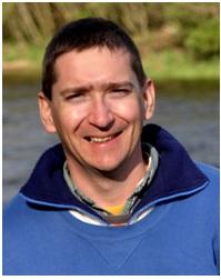Darren Monckton
