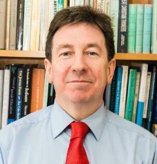 Stephen McKinney