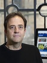 Professor Andrew Cumbers, September 2013