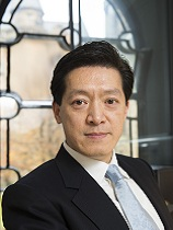 Dr Daniel (Chi-hsiou) Hung, Senior Lecturer in Accounting and Finance