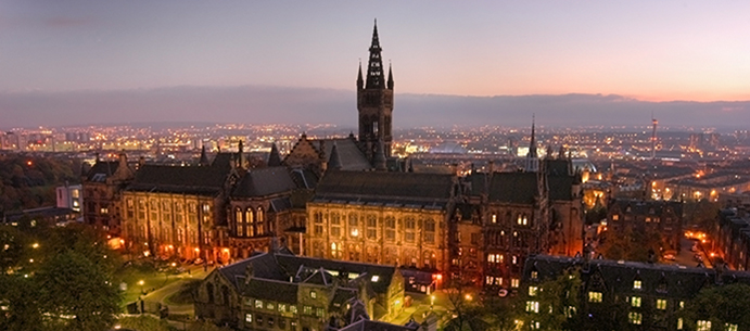 glasgow universities and colleges list write info