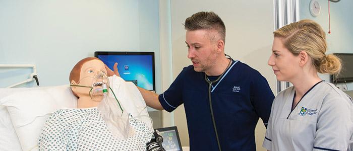 University Of Glasgow Undergraduate Study 2021 Degree Programmes A Z Nursing