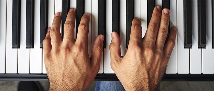 MUSIC (BMus)