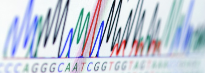 Medical Genetics [MSc]