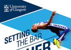 Commonwealth Games 140 image from Uni poster