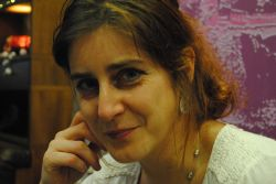 Maud Bracke