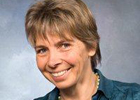 Image of Prof Sarah Cleaveland