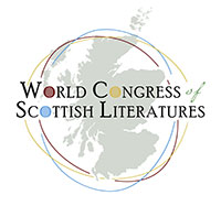 World Congress of Scottish Literatures logo