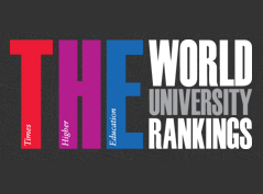 Times Higher Education World Rankings