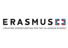 Erasmus Plus Logo 140 section image
