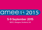 AMEE Logo Section 140 image