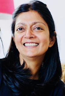 Lubna Nasir