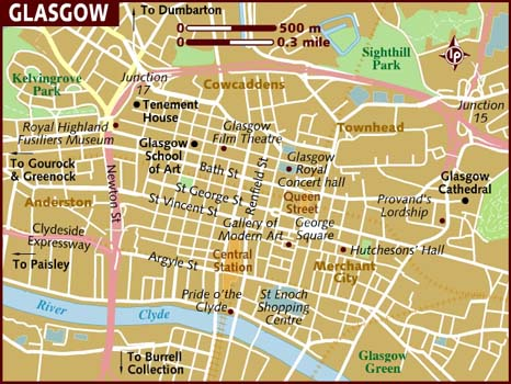 University of Glasgow Explore Glasgow Welcome Visiting Glasgow