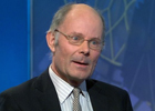 Image of Professor John Curtice of the University of Strathclyde