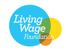 The Living Wage Foundation logo