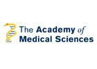 Image of the Academy of Medical Sciences logo
