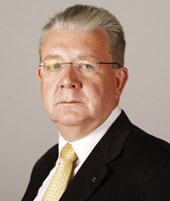 Image of Michael Russell MSP