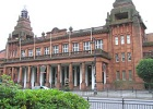 The Kelvin Hall in Glasgow