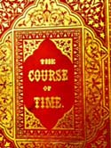 The Course Of Time, Robert Pollock, Book cover