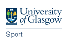 University of Glasgow Sport logo