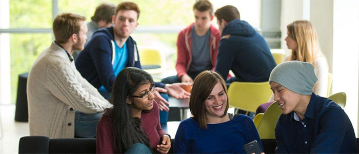 University of Glasgow - Undergraduate study - Entry requirements