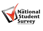 The National Student Survey logo