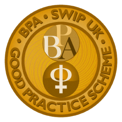 BPA-SWIP badge