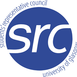 Image of the Students' Representative Council logo
